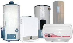 Calentador de agua y boilers para toda aplicaci n h2o tek - Tipos de calentadores de gas ...