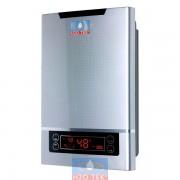 Boiler calentador de paso eléctrico 27 KW 230 VOLTS Trifásico