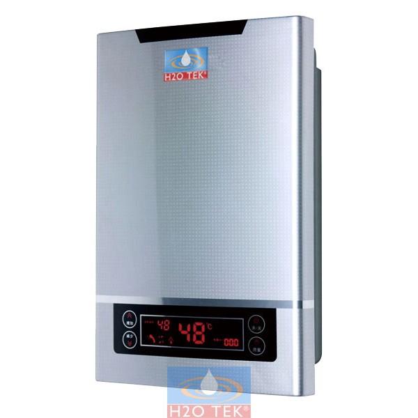 Boiler-calentador de paso electrico 27 kw 230 volts monofasico marca h2otek
