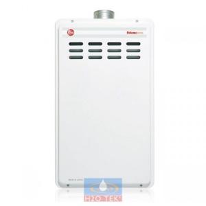 boiler de paso - calentador de agua a gas natural