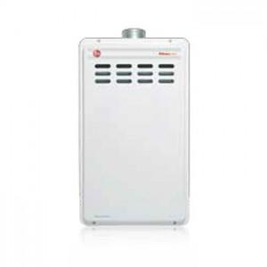 Boiler de paso - Calentador de agua a gas natural 35v litros Rheem