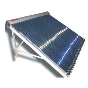 boiler solar industrial presurizado