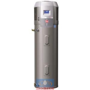 calentador de agua hibrido 50 galones (189 litros)