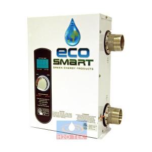 Calentador de agua eléctrico piscinas ECOSMART
