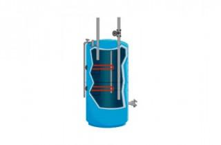 Cómo funciona un calentador de agua de gas y eléctrico