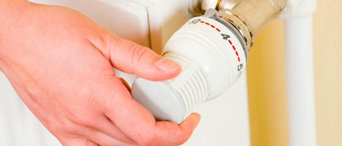 La importancia de cuidar el gas en tiempos de frío