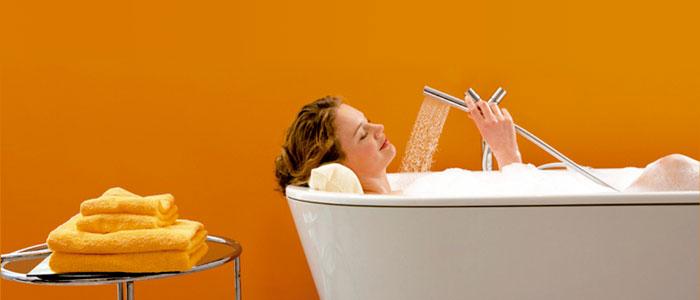 Consejos para el uso del calentador de agua