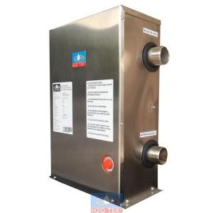 Calentador de agua para albercas