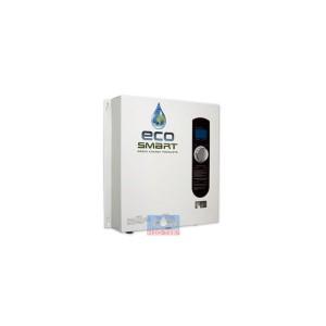 Boiler de paso eléctrico 1 12 ó 2 baños 18 kw 230v