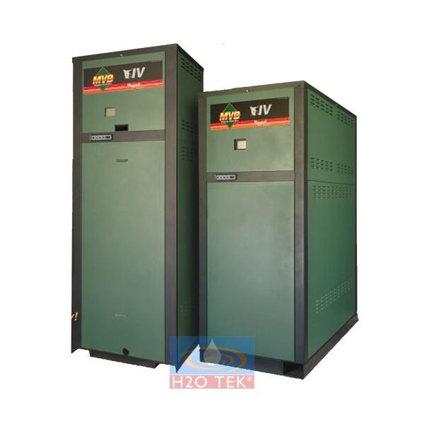 Calentador de agua uso comercial-industrial