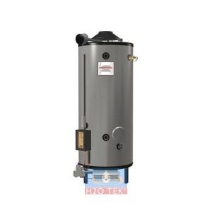 Boiler de depósito cap. 125,000 BTU/HR