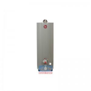 Boiler de depósito 100 galones 375 litros gas LP Rheem