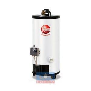Boiler de depósito cap. 10 galones