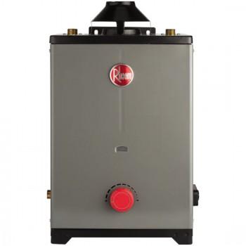Boiler de paso a gas LP Cap. 8 Litros/Minuto