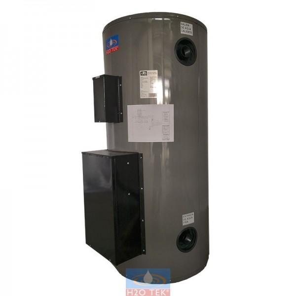 Calentador de agua de depósito comercial-industrial 240 volts