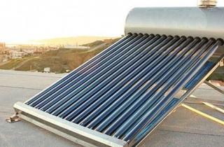 La revolución en el ahorro de energía para calentar agua