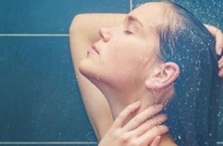 9 Razones para tomar un baño con agua caliente