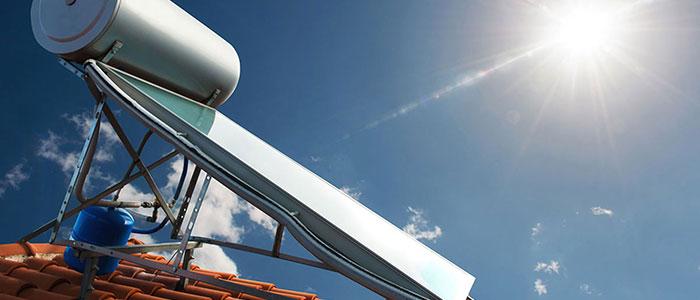 4 Beneficios de los calentadores solares para sus hogares