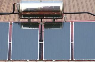 Innovaciones en el desarrollo del boiler solar