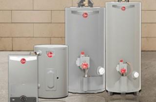 Consejos para comprar calentadores de agua